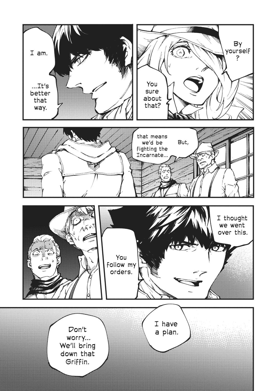 Manga To the Abandoned Sacred Beasts - Chapter 50 Page 13