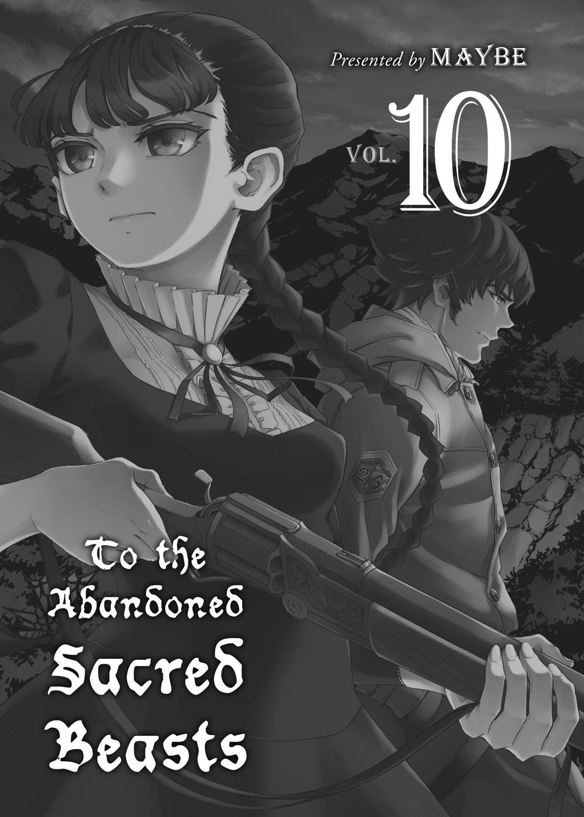 Manga To the Abandoned Sacred Beasts - Chapter 48 Page 2