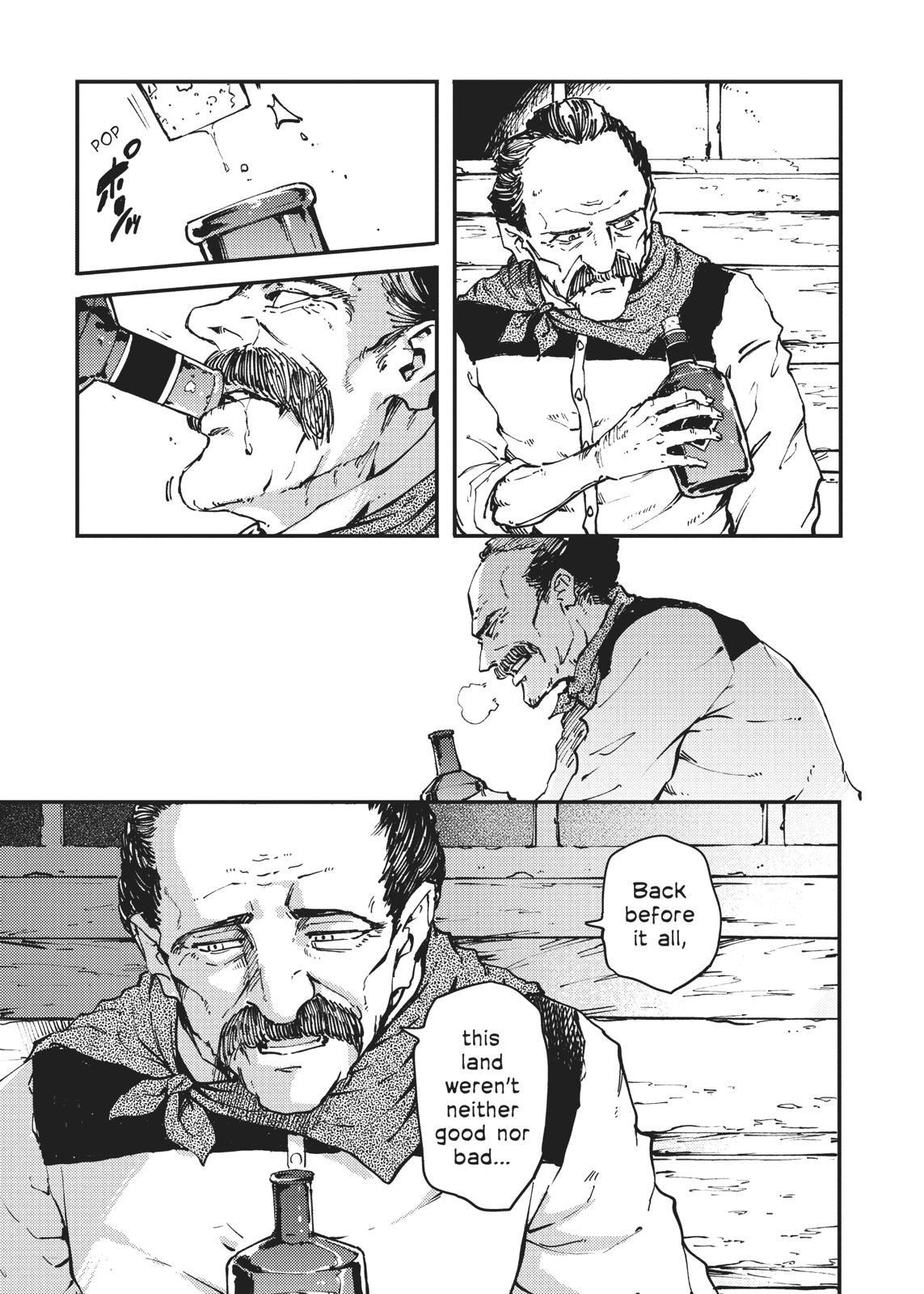 Manga To the Abandoned Sacred Beasts - Chapter 48 Page 12