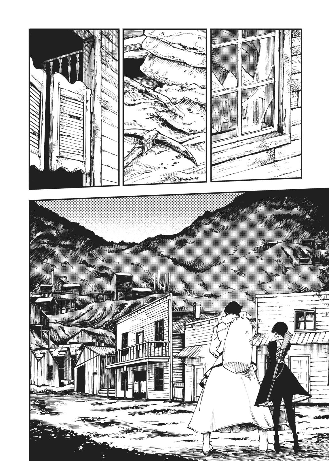 Manga To the Abandoned Sacred Beasts - Chapter 48 Page 7