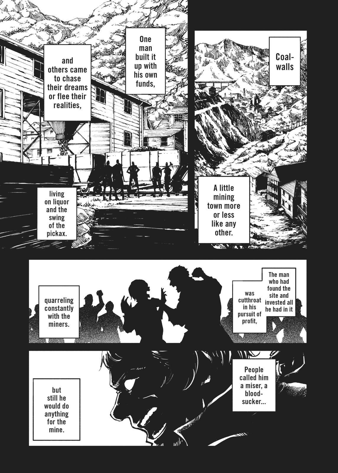 Manga To the Abandoned Sacred Beasts - Chapter 48 Page 4