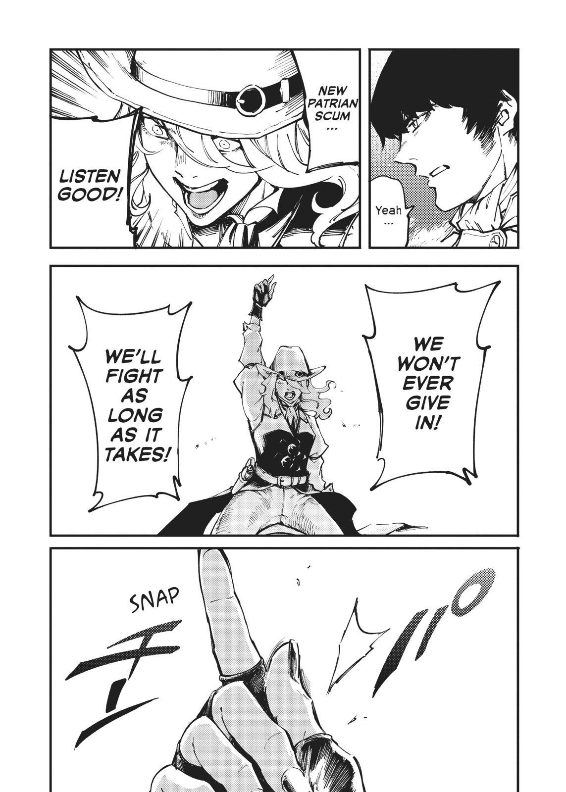 Manga To the Abandoned Sacred Beasts - Chapter 48 Page 31