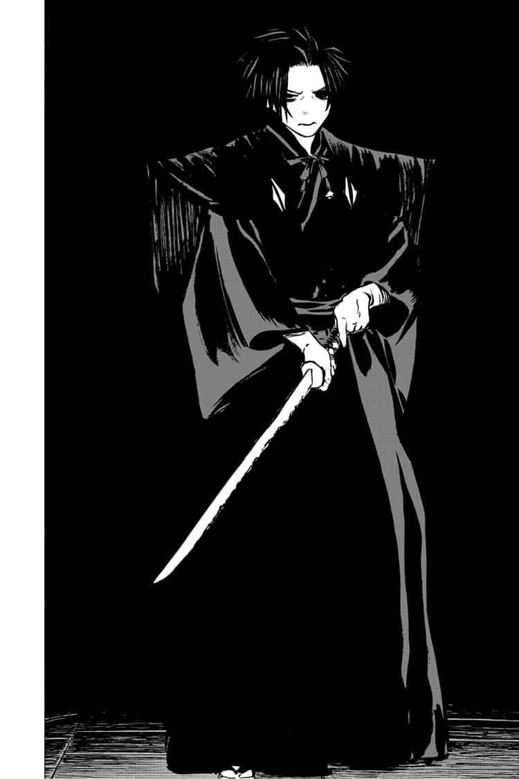 Manga Jigokuraku (Yuuji Kaku) - Chapter 89 Page 21