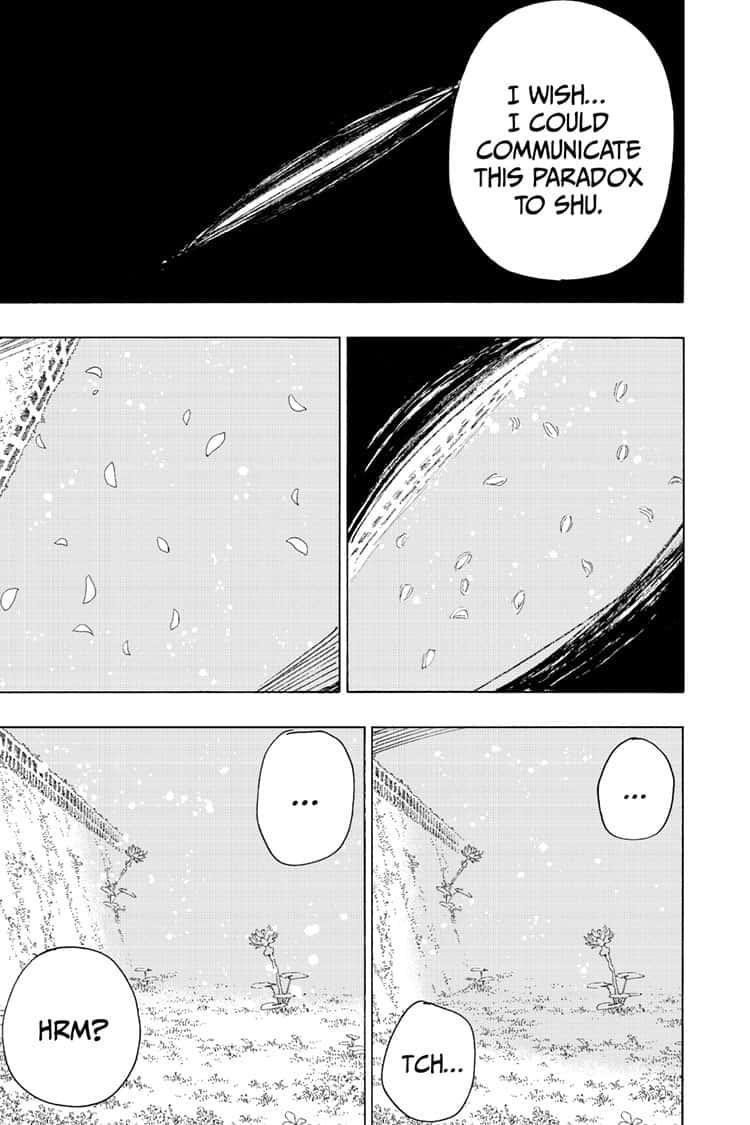 Manga Jigokuraku (Yuuji Kaku) - Chapter 96 Page 15
