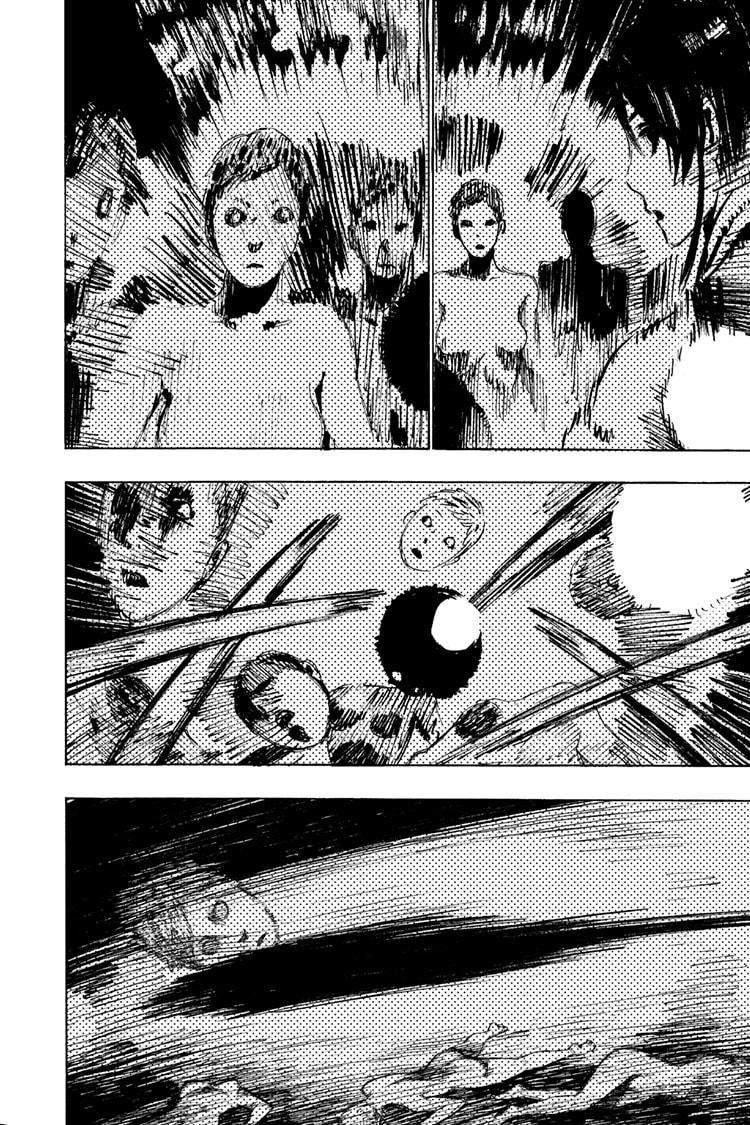 Manga Jigokuraku (Yuuji Kaku) - Chapter 103 Page 6