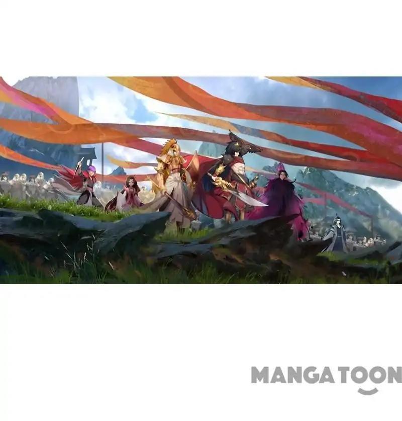Manga Sword Of Benevolence - Chapter 5 Page 1