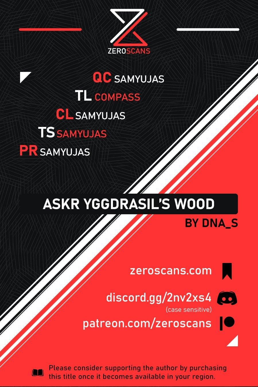 Manga Askr Yggdrasil's Wood - Chapter 57 Page 1