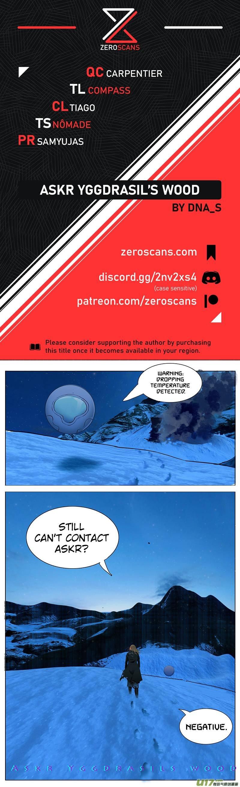 Manga Askr Yggdrasil's Wood - Chapter 90 Page 1