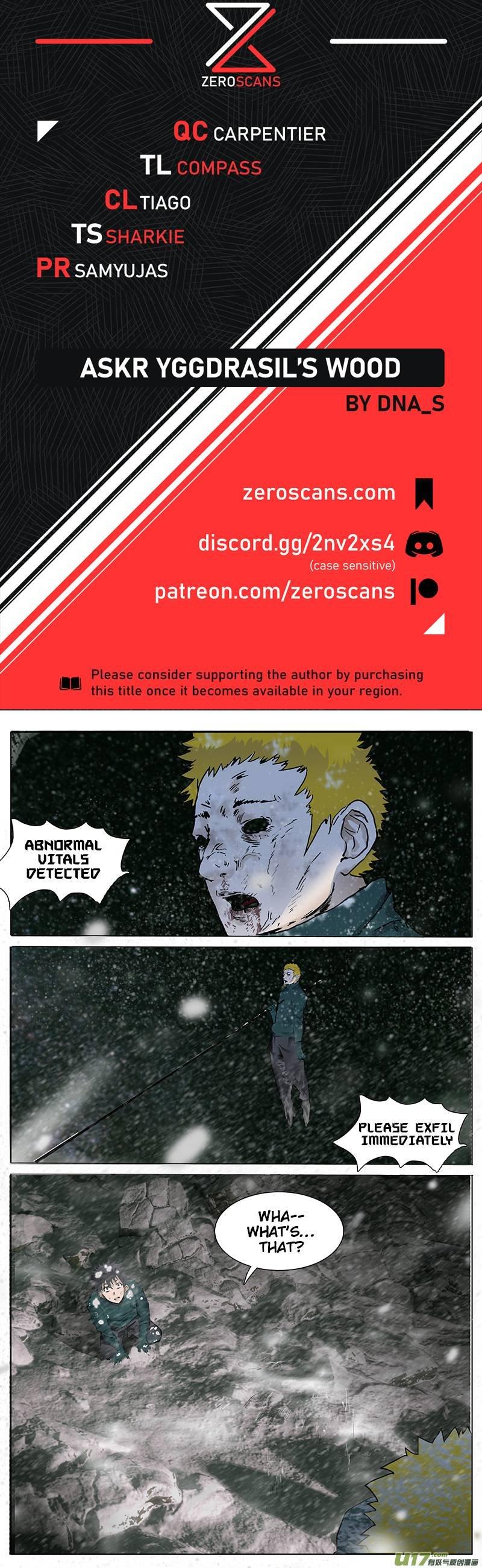 Manga Askr Yggdrasil's Wood - Chapter 86 Page 1