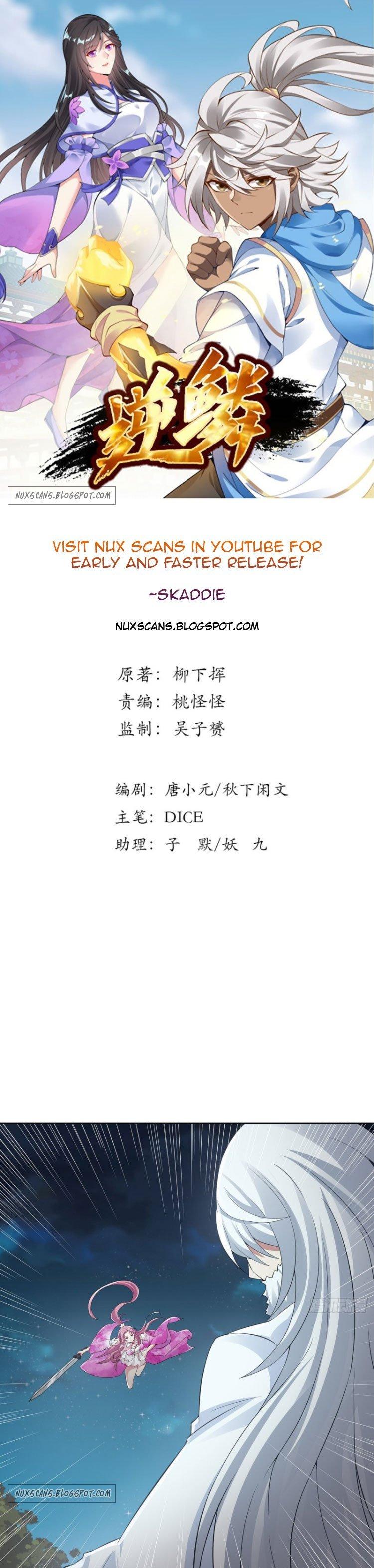 Manga Inverse Scale - Chapter 117 Page 1