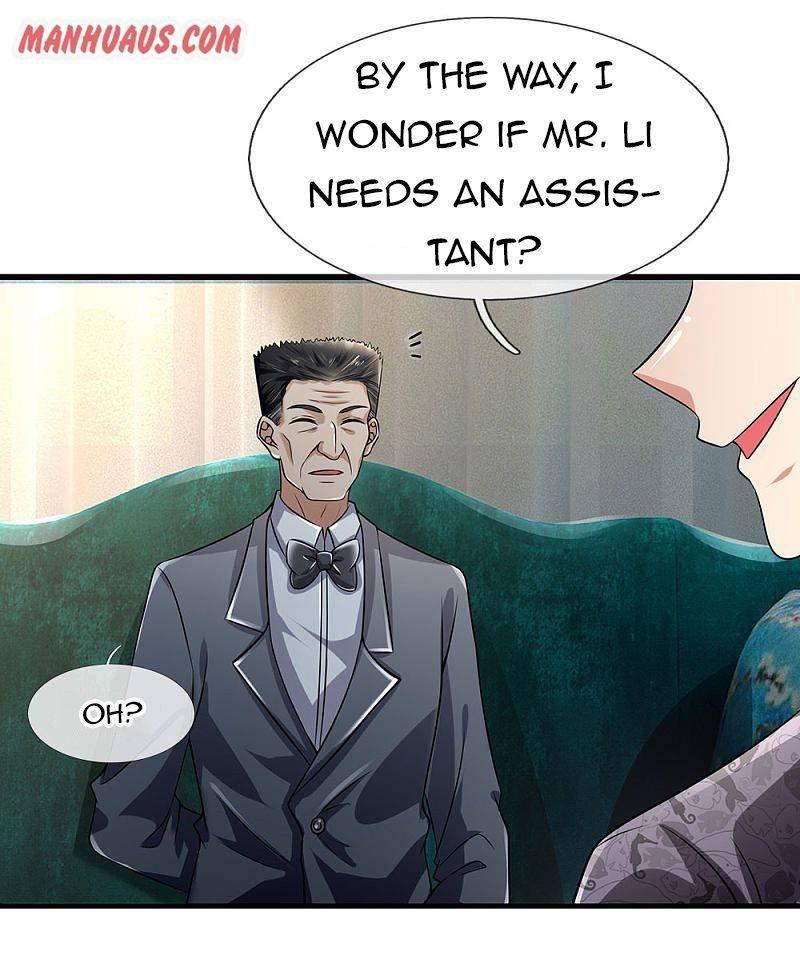 Manga Urban Rebellion - Chapter 148 Page 1