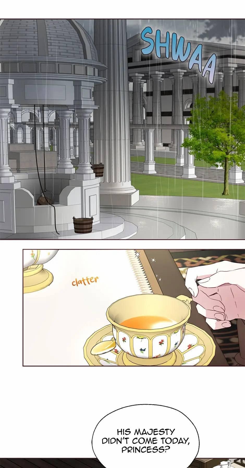 Manga Seduce The Villain's Father - Chapter 57 Page 1