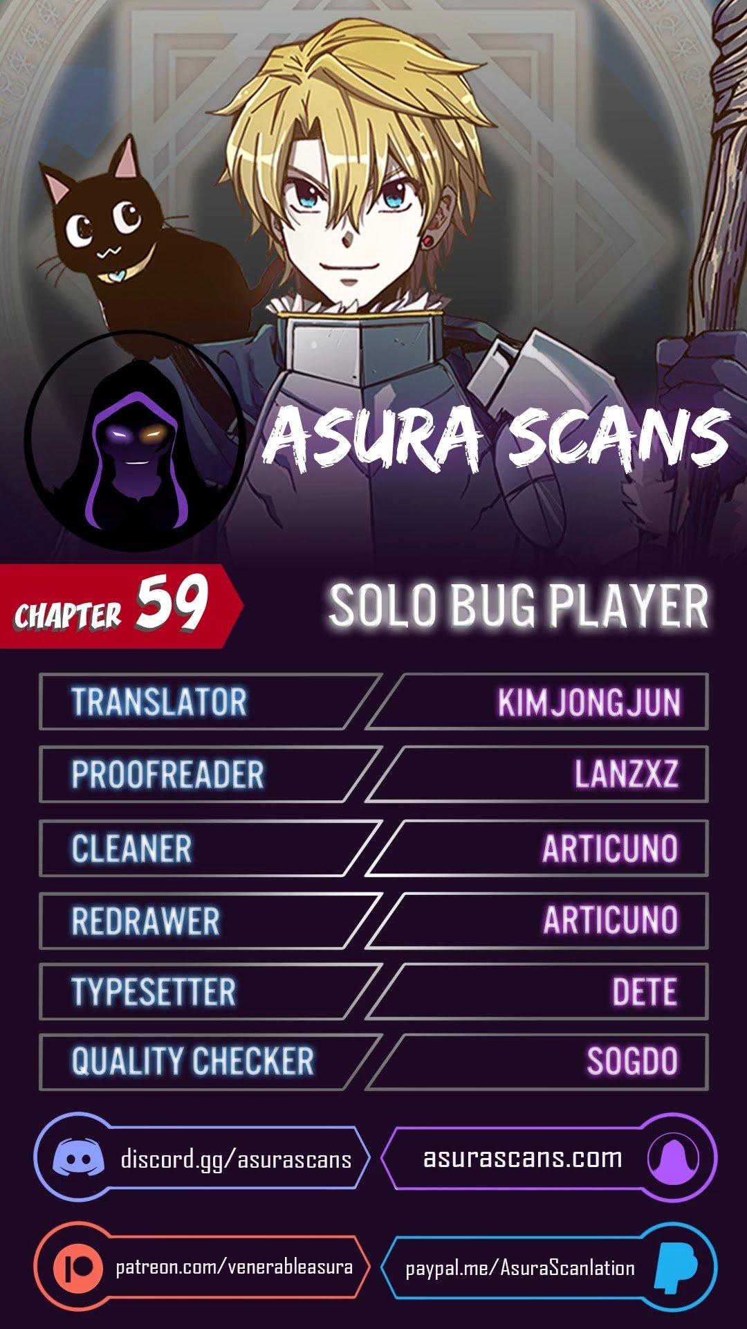 Manga Bug Player - Chapter 59 Page 1