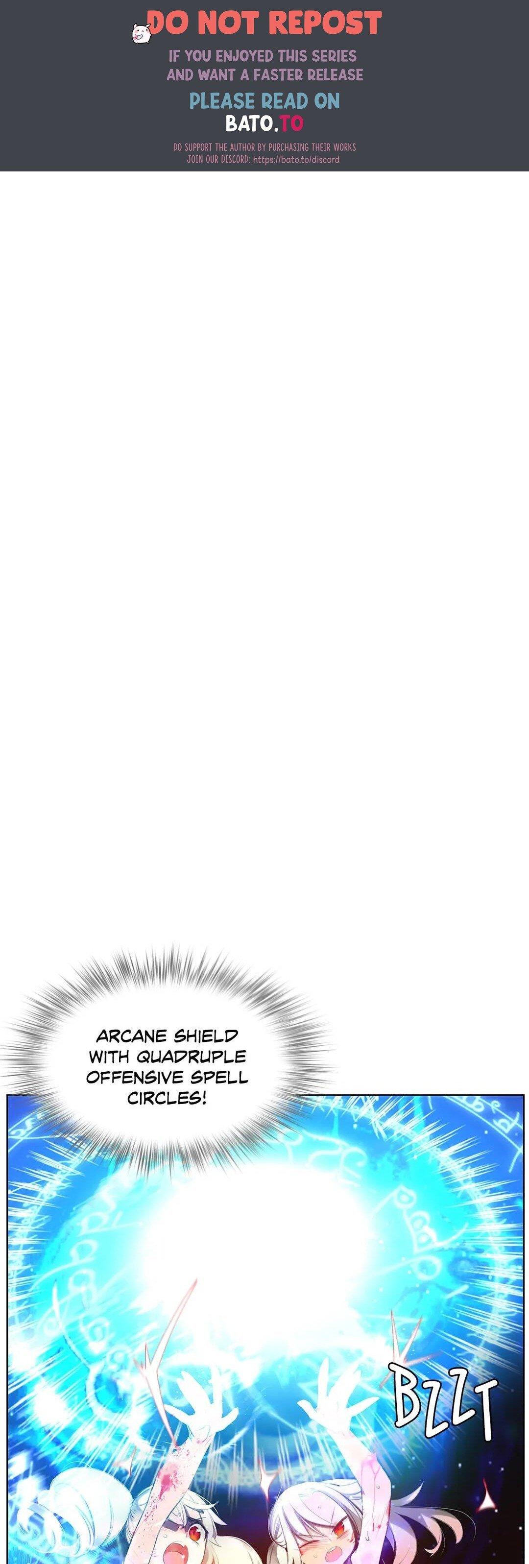 Manga Lilith's Cord - Chapter 72 Page 1
