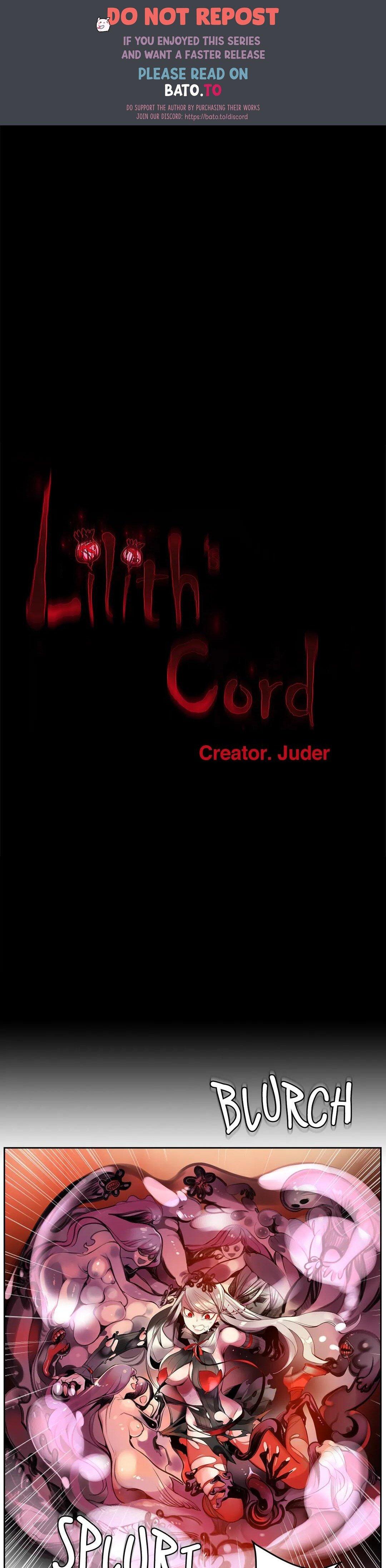 Manga Lilith's Cord - Chapter 68 Page 1