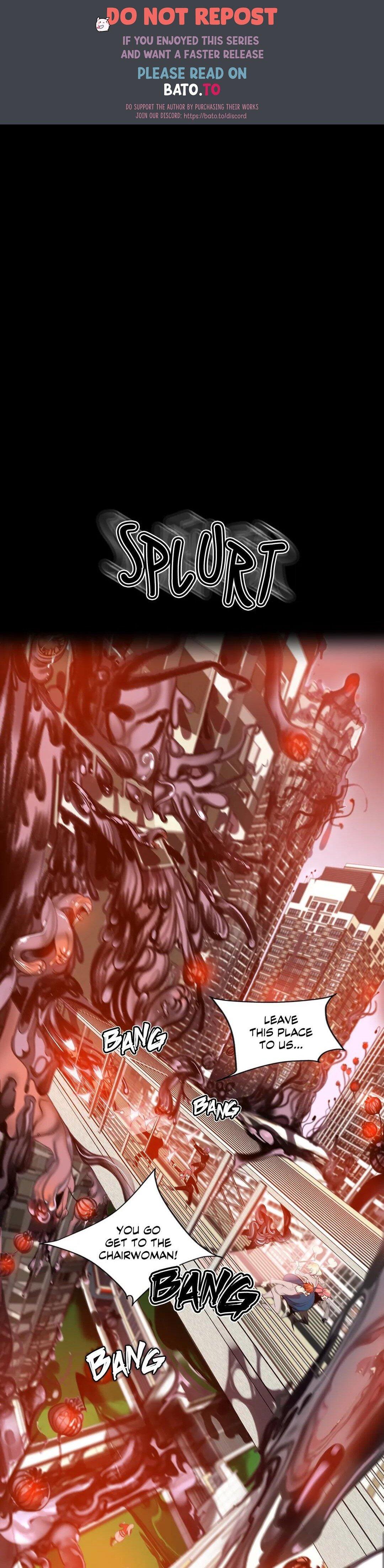 Manga Lilith's Cord - Chapter 66 Page 1