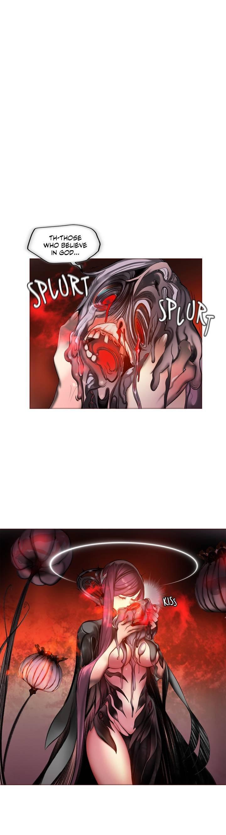 Manga Lilith's Cord - Chapter 63 Page 1