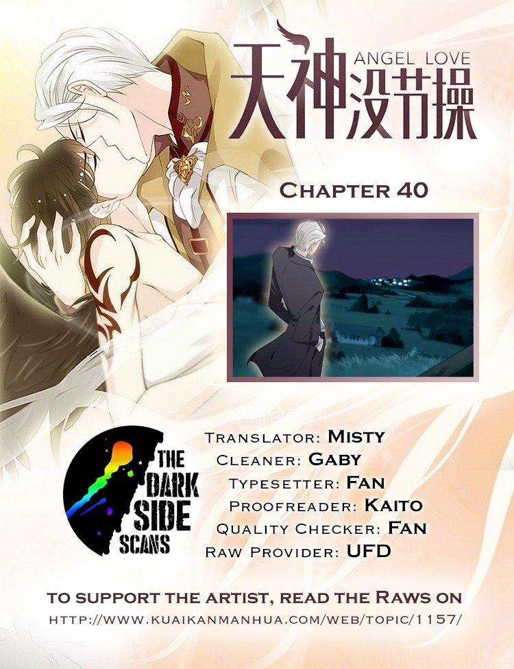 Manga Angel Love (Feisna) - Chapter 40 Page 1