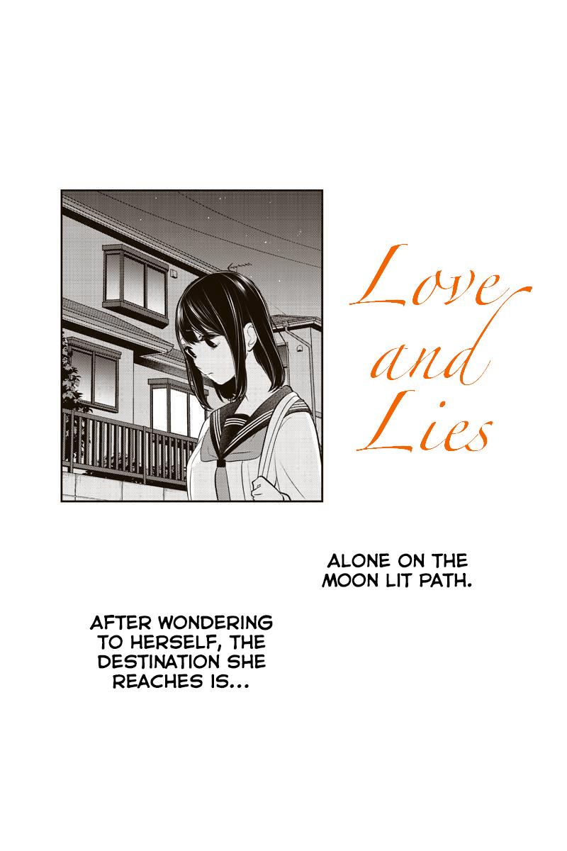 Manga Love and Lies - Chapter 262 Page 3