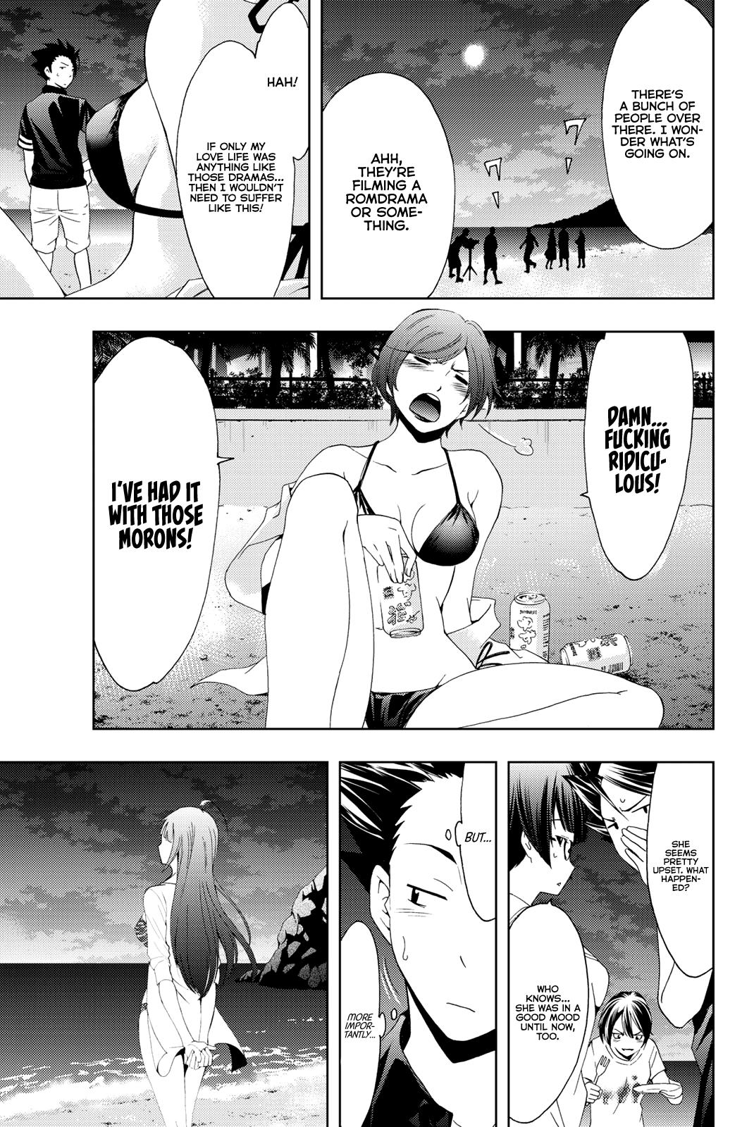 Manga Hitman (Kouji Seo) - Chapter 62 Page 8