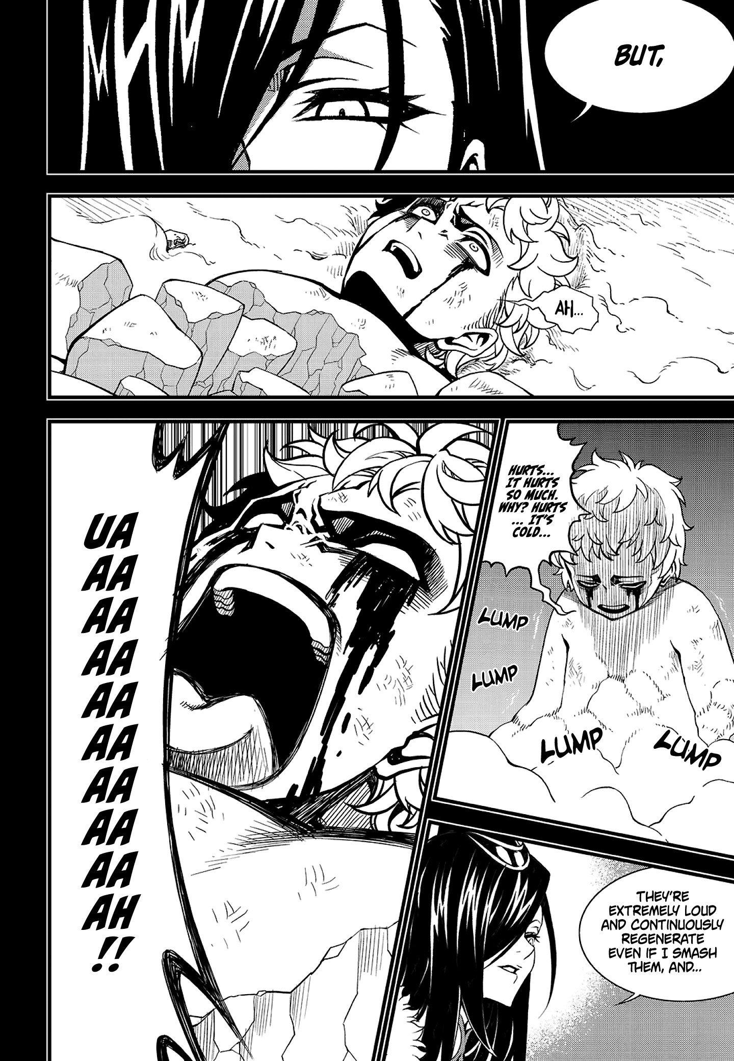 Manga Witch Hunter - Chapter 219 Page 4