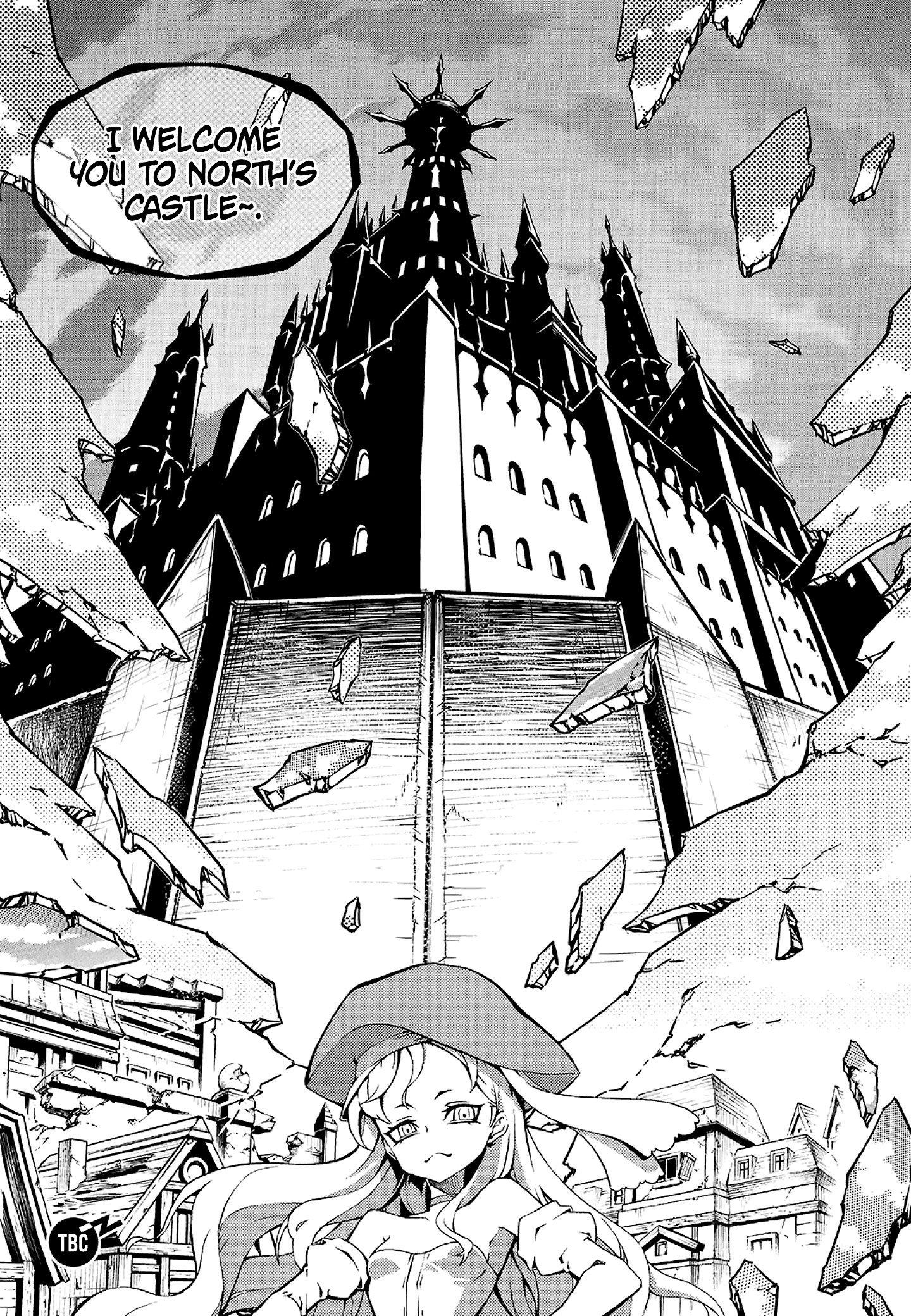 Manga Witch Hunter - Chapter 219 Page 17