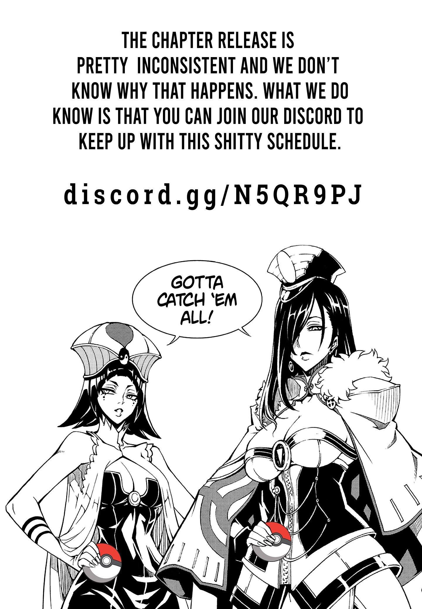 Manga Witch Hunter - Chapter 219 Page 18