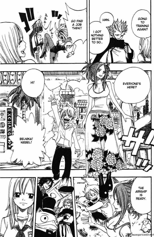 Manga Rave Master - Chapter 296 Page 16
