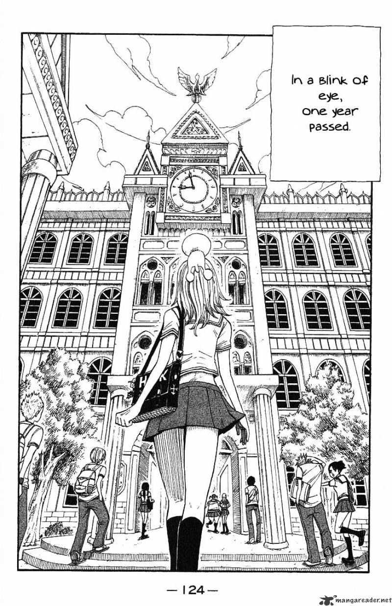 Manga Rave Master - Chapter 296 Page 2