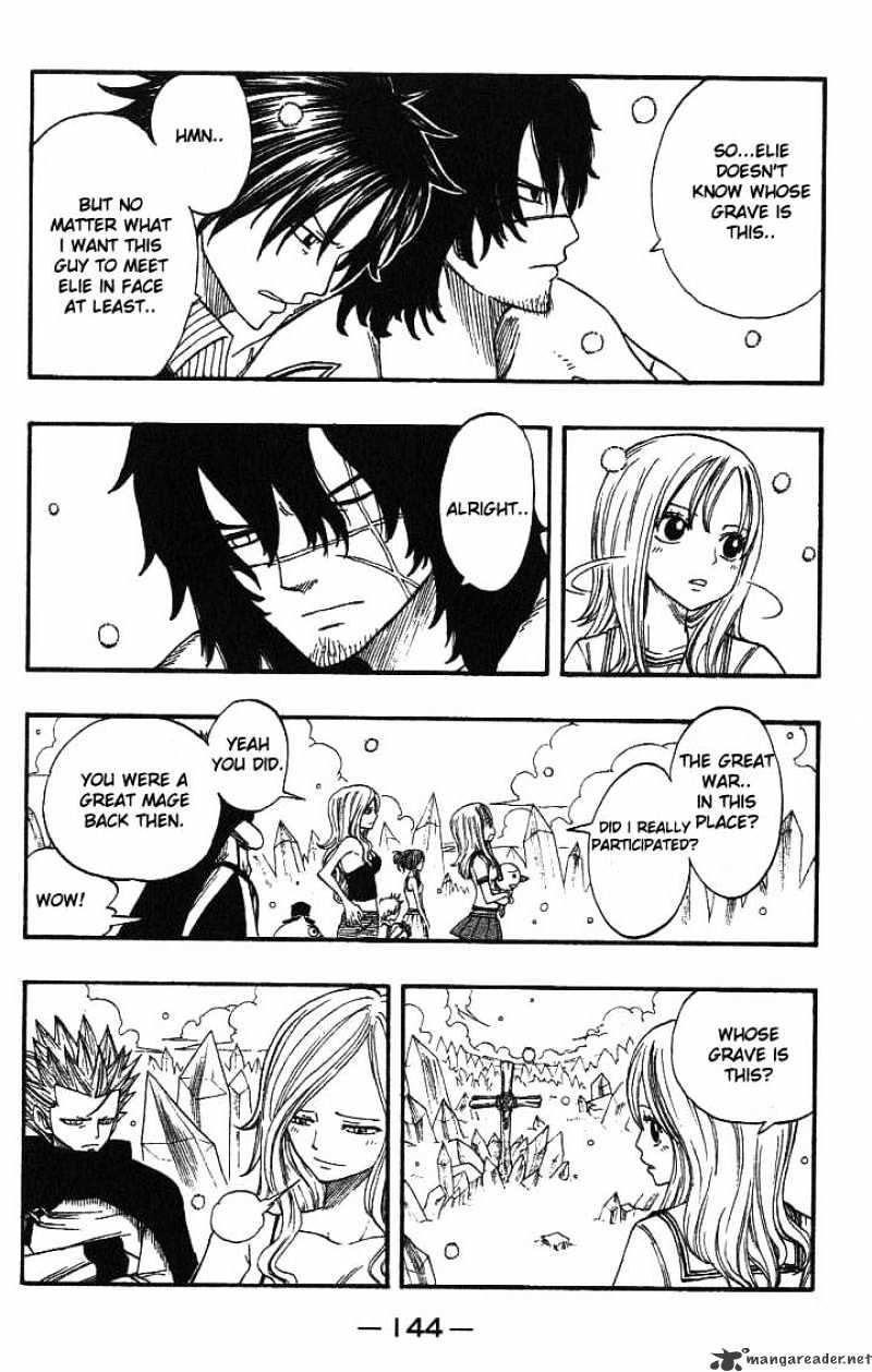 Manga Rave Master - Chapter 296 Page 21