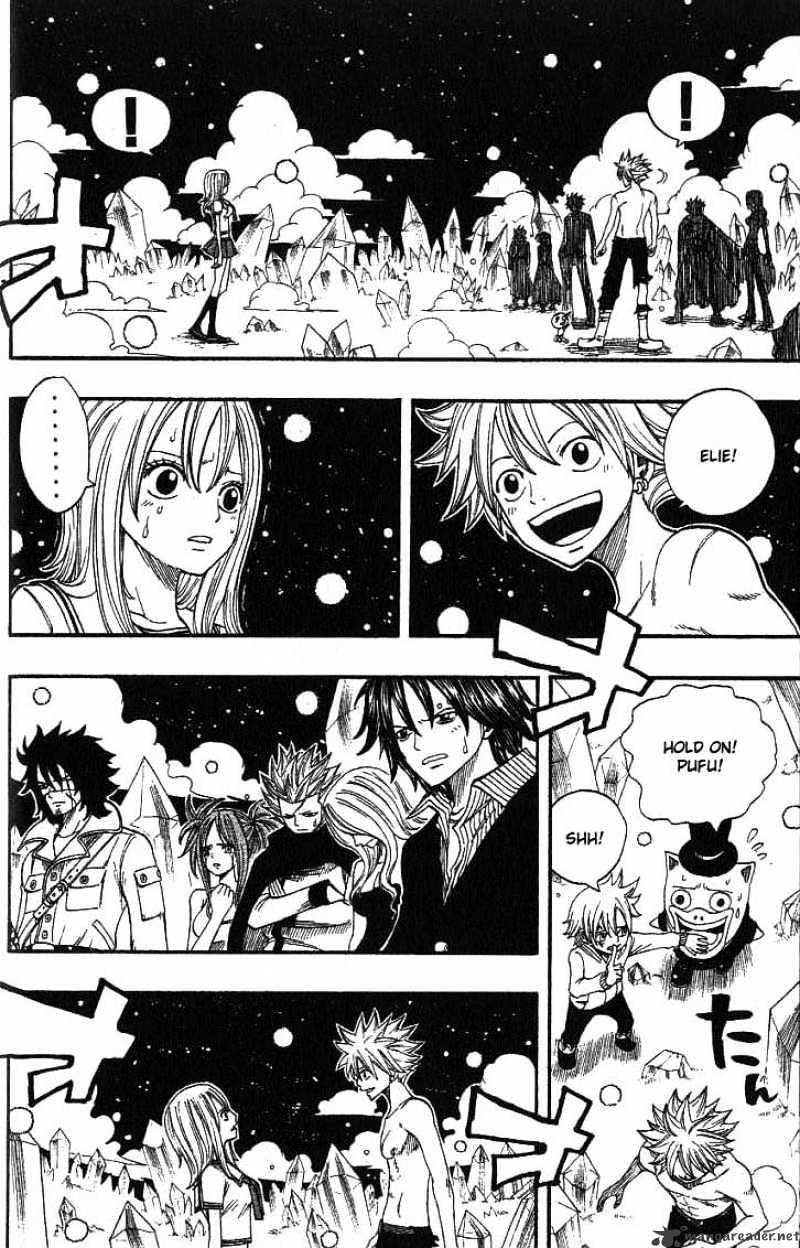 Manga Rave Master - Chapter 296 Page 32