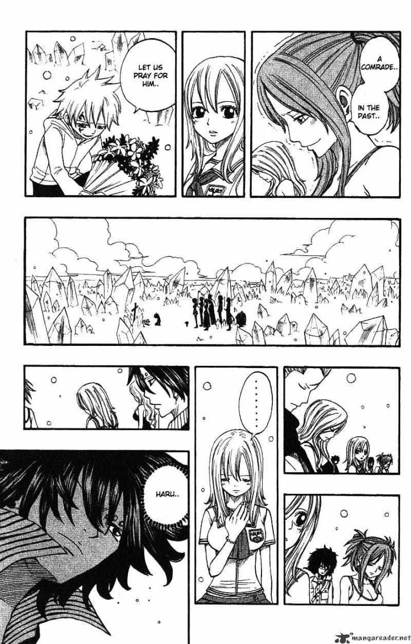Manga Rave Master - Chapter 296 Page 22