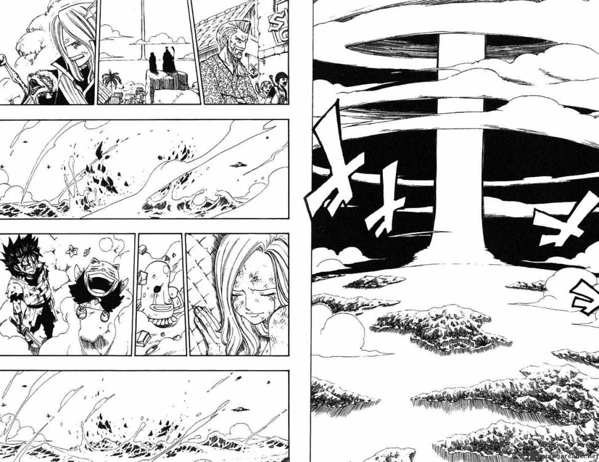 Manga Rave Master - Chapter 295 Page 15