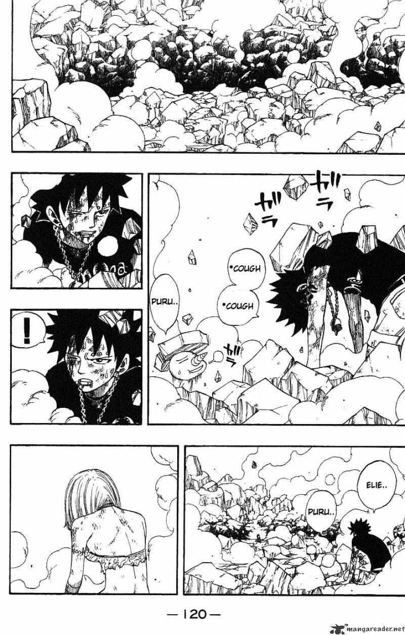 Manga Rave Master - Chapter 295 Page 16