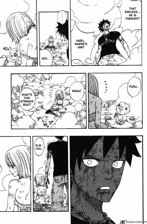 Manga Rave Master - Chapter 295 Page 17