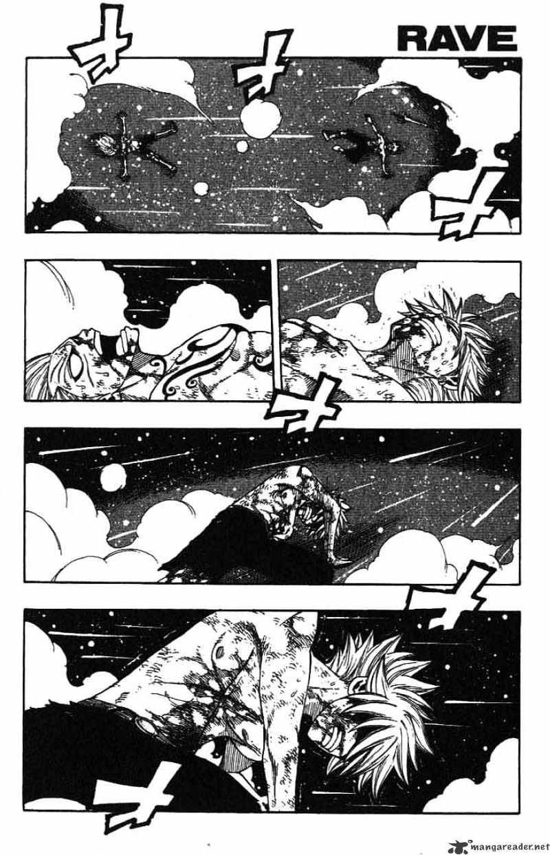 Manga Rave Master - Chapter 294 Page 2