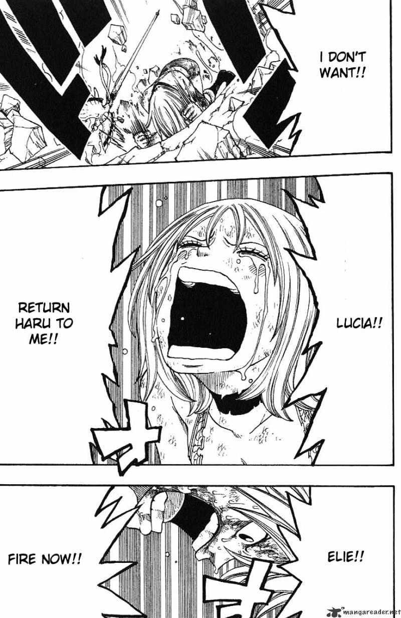 Manga Rave Master - Chapter 294 Page 19