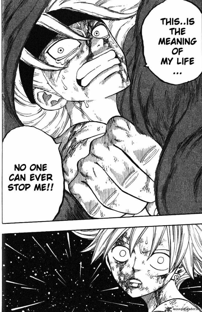 Manga Rave Master - Chapter 293 Page 9
