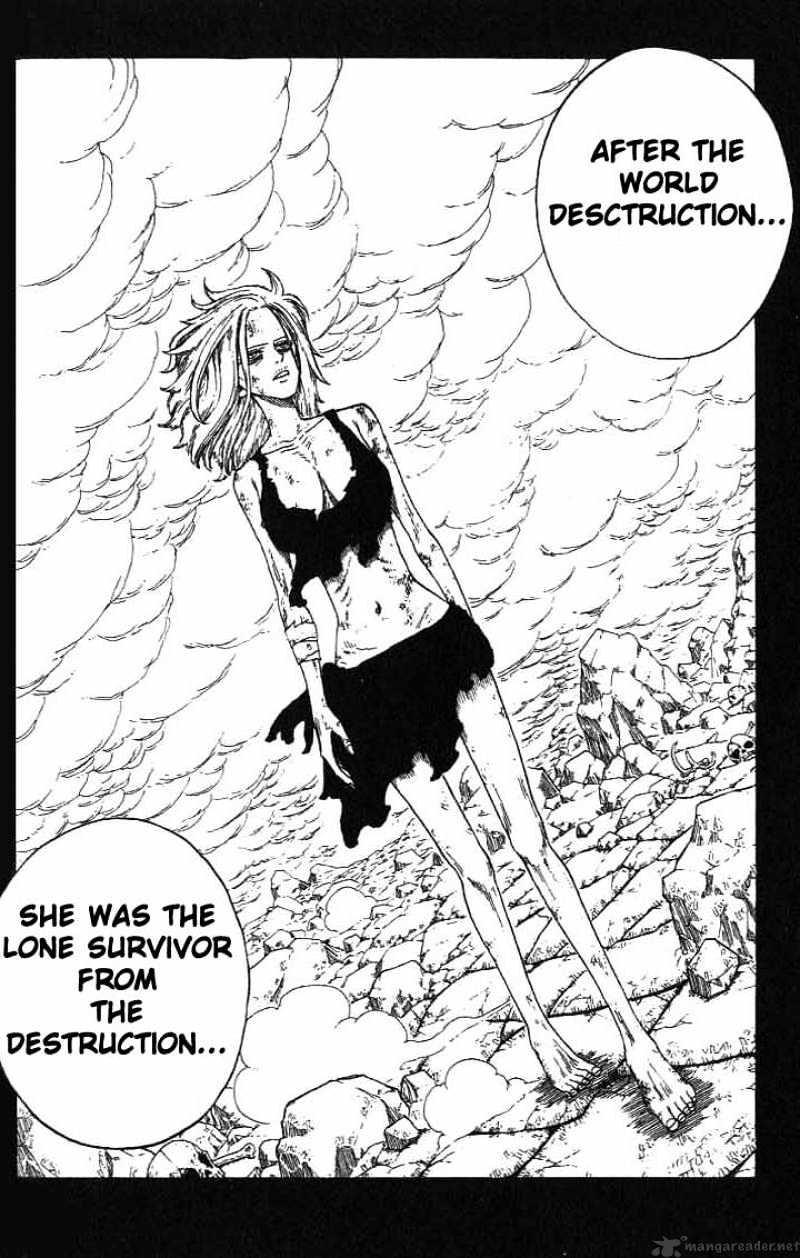 Manga Rave Master - Chapter 292 Page 12