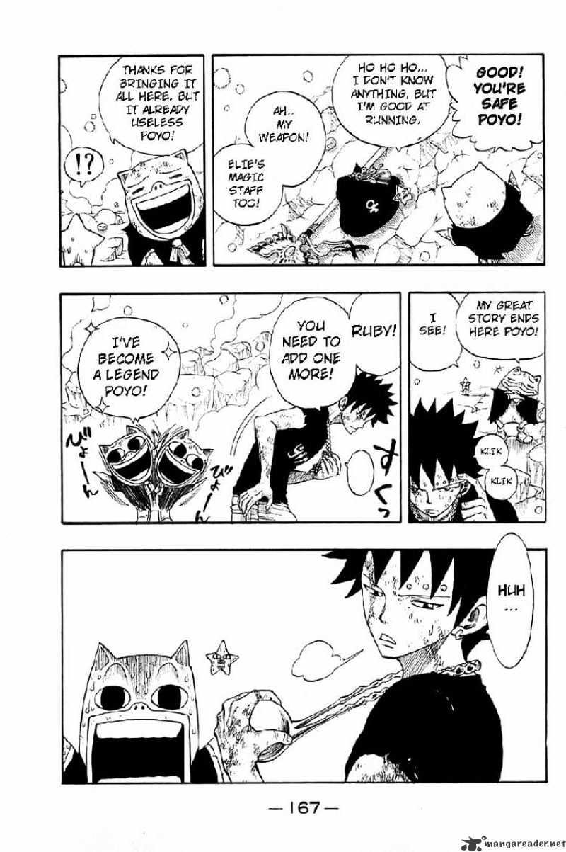 Manga Rave Master - Chapter 289 Page 3