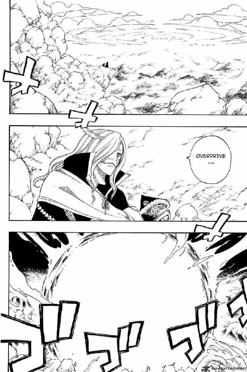Manga Rave Master - Chapter 288 Page 14