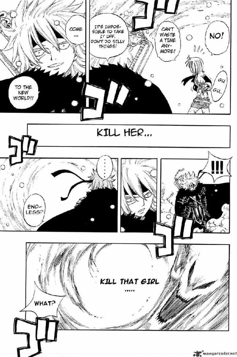Manga Rave Master - Chapter 288 Page 15