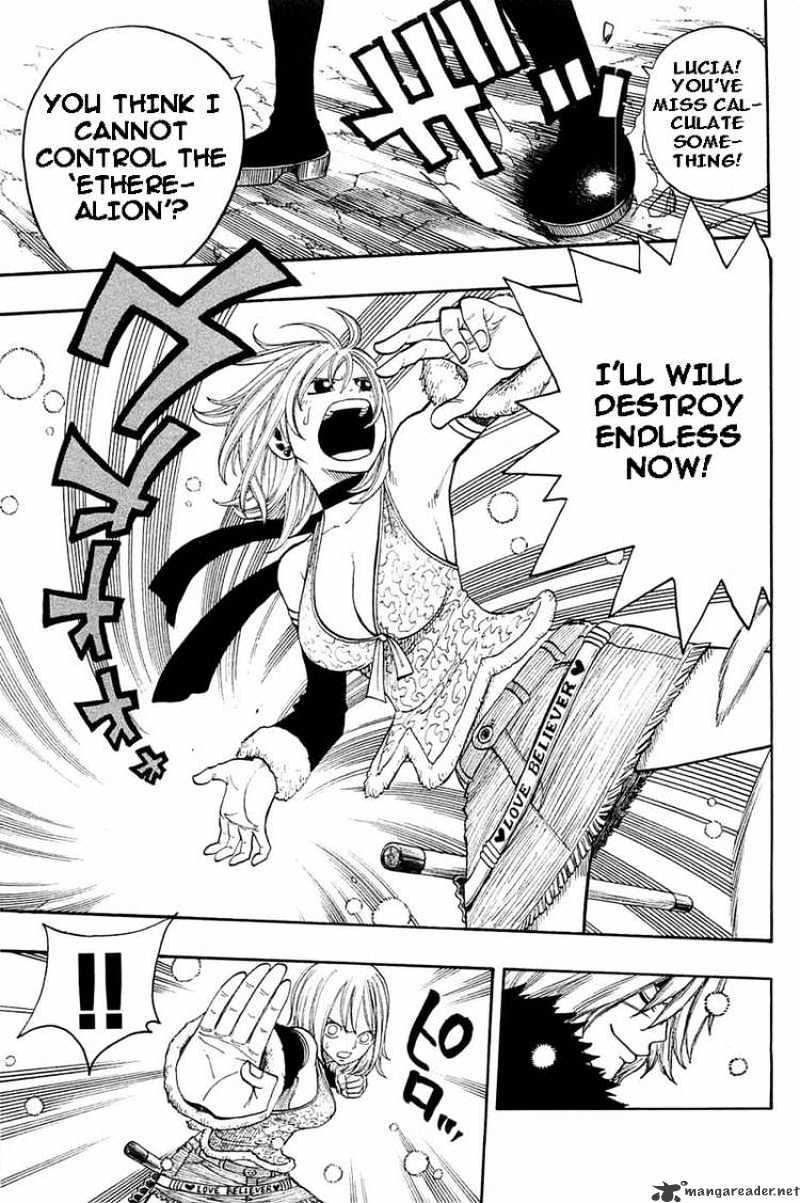 Manga Rave Master - Chapter 287 Page 10