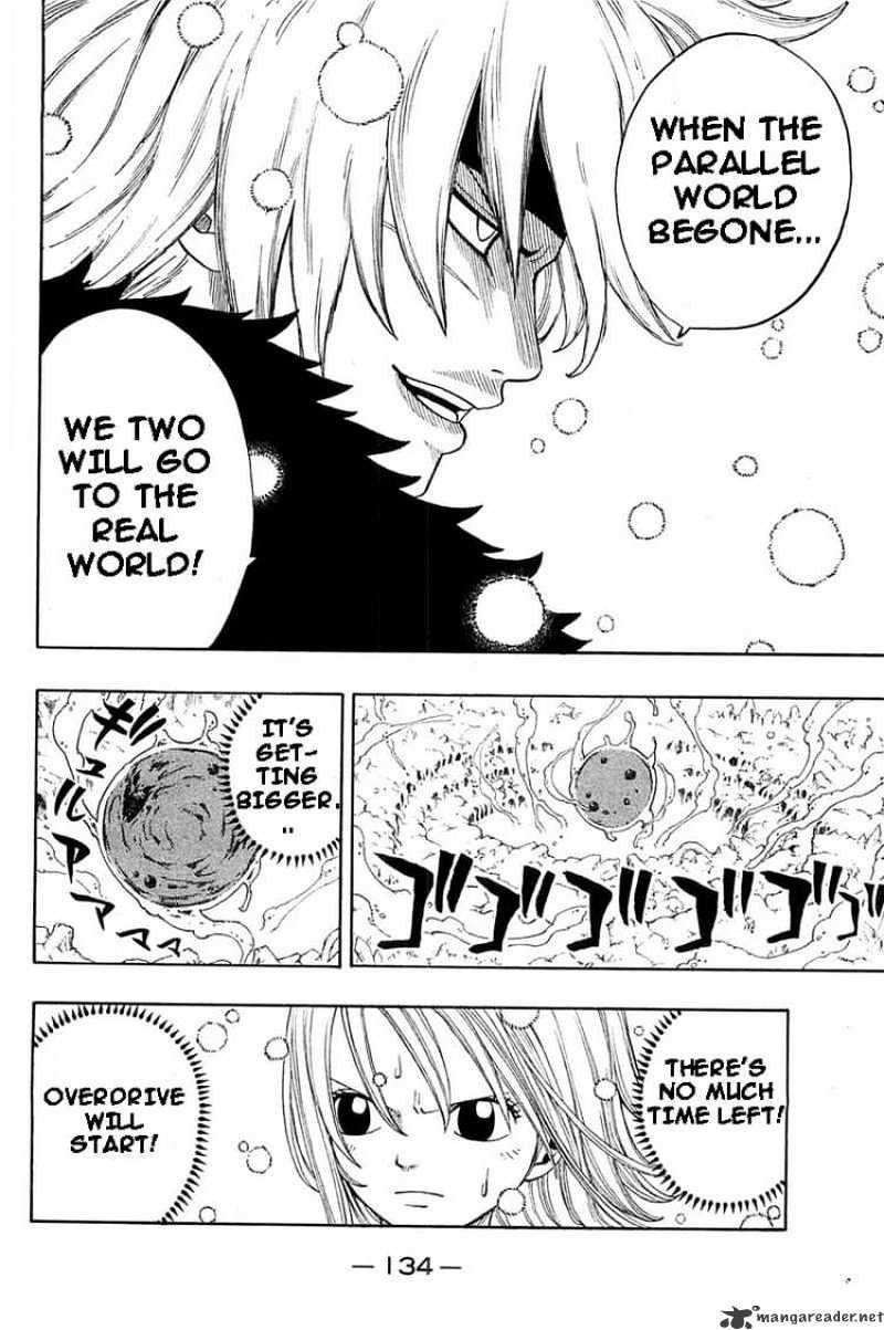 Manga Rave Master - Chapter 287 Page 9