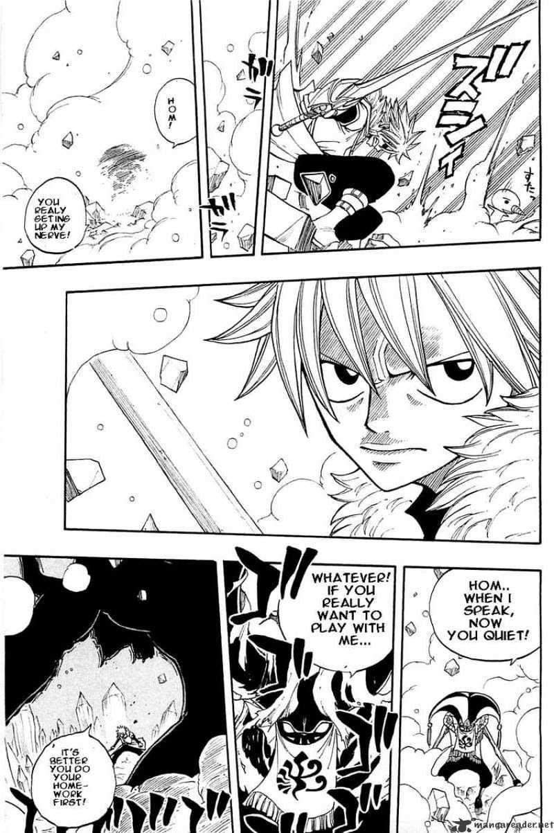 Manga Rave Master - Chapter 282 Page 11