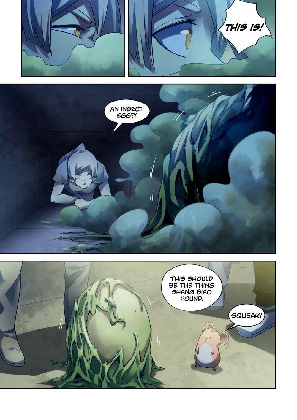 Manga The Last Human - Chapter 281 Page 12