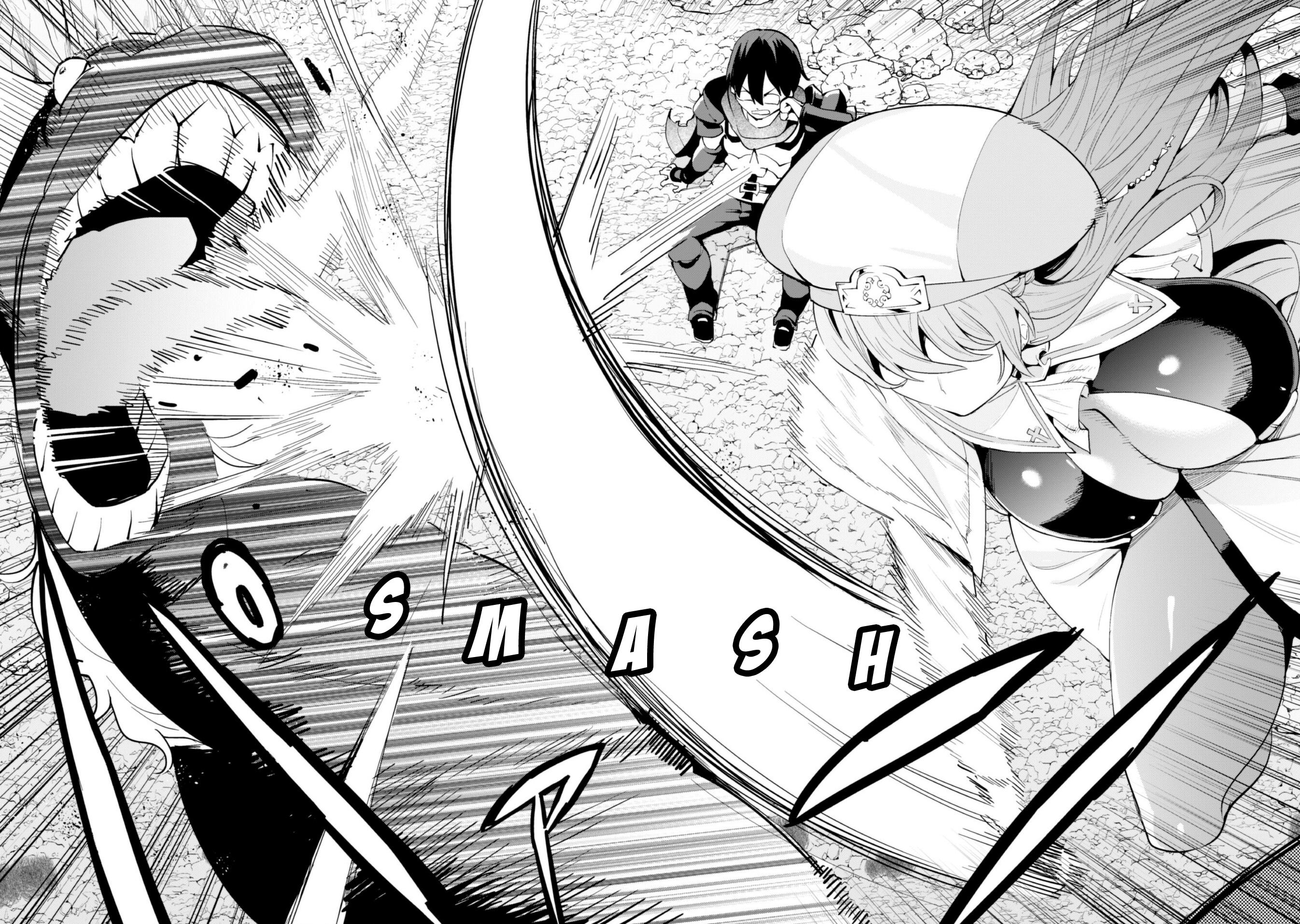 Manga Gacha wo Mawashite Nakama wo Fuyasu: Saikyou no Bishoujo Gundan wo Tsukuriagero - Chapter 22 Page 16