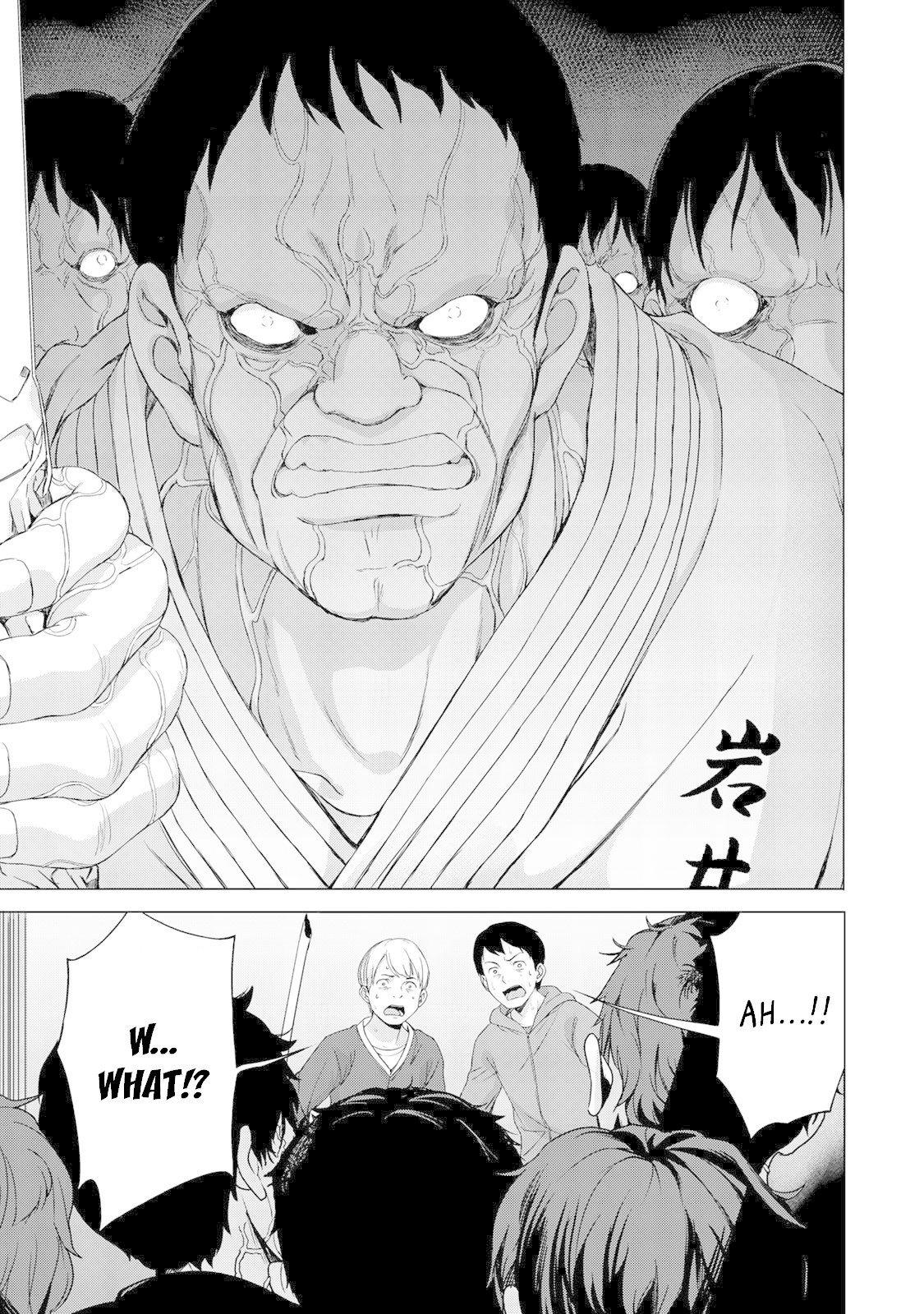 "Manga KINGDOM OF ""Z"" - Chapter 11 Page 16"
