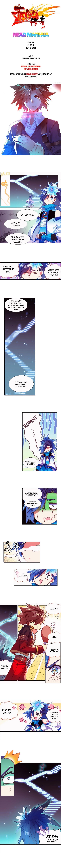 Manga Legend of Phoenix - Chapter 80 Page 1