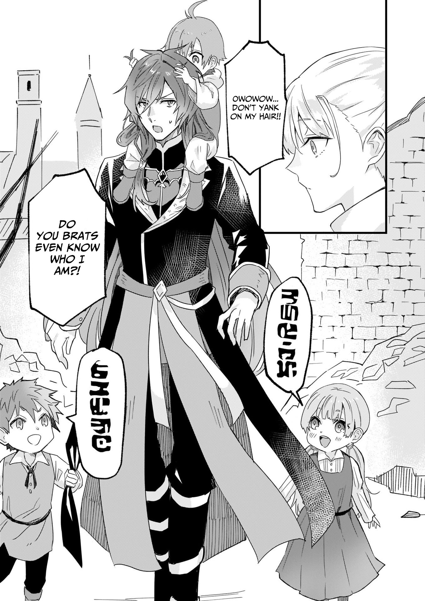 Manga I was Told to Relinquish My Fiance to My Little Sister, and the Greatest Dragon Took a Liking to Me and Unbelievably Took Over the Kingdom - Chapter 10 Page 11
